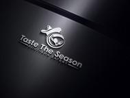 Taste The Season Logo - Entry #217