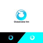 Oceanview Inn Logo - Entry #251