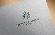 Nebula Capital Ltd. Logo - Entry #4