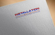 Installation Nation Logo - Entry #163