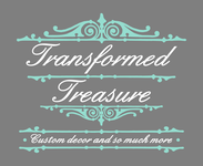 Transformed Treasure Logo - Entry #30