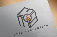 Fyre Collection by MGS Logo - Entry #79
