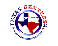 Texas Renters LLC Logo - Entry #126