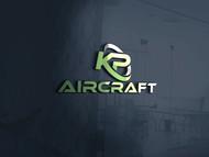 KP Aircraft Logo - Entry #129
