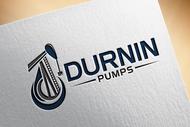 Durnin Pumps Logo - Entry #59