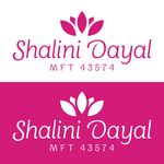 Shalini Dayal, MFT 43574 Logo - Entry #58
