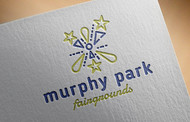 Murphy Park Fairgrounds Logo - Entry #73