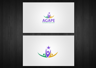 Agape Logo - Entry #67