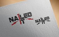 Nailed It Logo - Entry #210