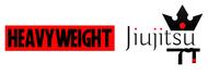 Heavyweight Jiujitsu Logo - Entry #331