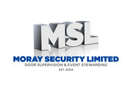 Moray security limited Logo - Entry #354