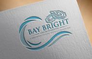 Bay Bright Environmental Logo - Entry #62