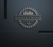 HawleyWood Square Logo - Entry #47