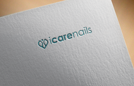 icarenails Logo - Entry #87