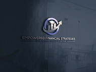 Empowered Financial Strategies Logo - Entry #391