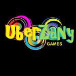 UberZany Logo - Entry #92