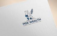 MGK Wealth Logo - Entry #207