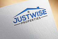 Justwise Properties Logo - Entry #135