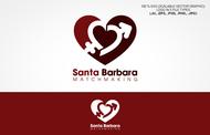 Santa Barbara Matchmaking Logo - Entry #45