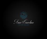 Ana Carolina Fine Art Gallery Logo - Entry #168