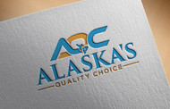 Alaska's Quality Choice Logo - Entry #39