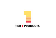 Tier 1 Products Logo - Entry #515