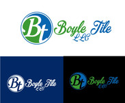 Boyle Tile LLC Logo - Entry #148