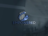 Empowered Financial Strategies Logo - Entry #171
