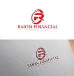 Raion Financial Strategies LLC Logo - Entry #19