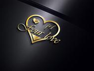 Four love Logo - Entry #335