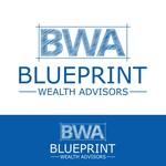 Blueprint Wealth Advisors Logo - Entry #462