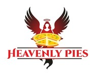 Heavenly Pies Logo - Entry #39