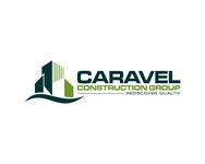 Caravel Construction Group Logo - Entry #136