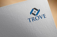 Trove Logo - Entry #88