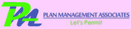 Plan Management Associates Logo - Entry #91