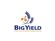 Big Yield Logo - Entry #66