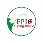 Epic Fishing Tackle Logo - Entry #50