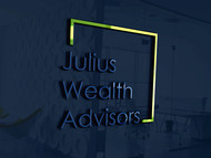 Julius Wealth Advisors Logo - Entry #435