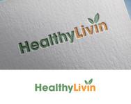 Healthy Livin Logo - Entry #592