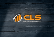 CLS Core Land Services Logo - Entry #57