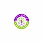 Vista Coach Logo - Entry #120
