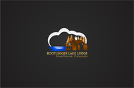Bootlegger Lake Lodge - Silverthorne, Colorado Logo - Entry #74