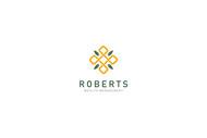 Roberts Wealth Management Logo - Entry #79