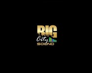Big City Sound   Logo - Entry #12