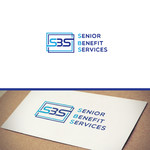 Senior Benefit Services Logo - Entry #409