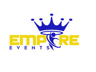 Empire Events Logo - Entry #34