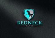 Redneck Fancy Logo - Entry #26