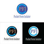 Pocket Form Isolator Logo - Entry #192