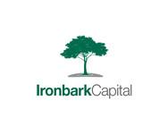 Ironbark Capital  Logo - Entry #53
