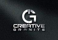 Creative Granite Logo - Entry #96